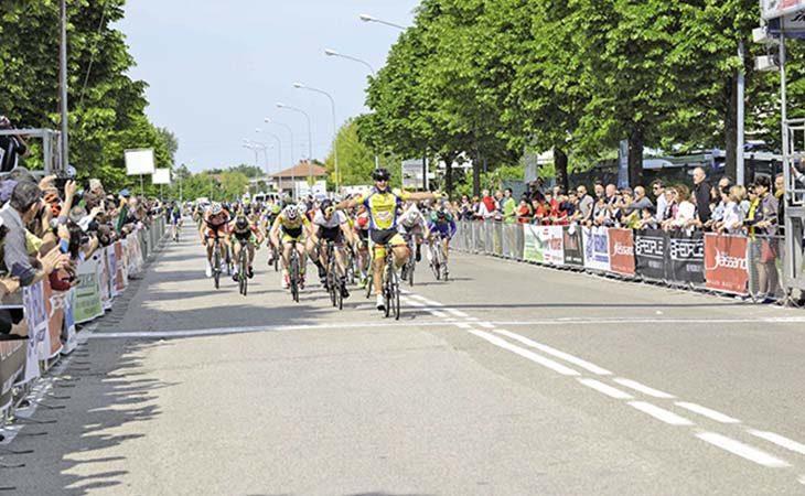 Ciclismo, domani torna l'appuntamento con il Memorial Benfenati