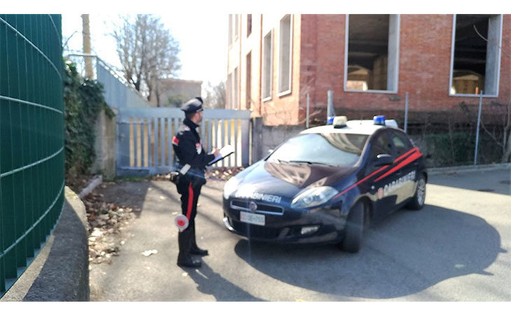 Deve scontare un anno di carcere a Bergamo ma risultava irreperibile, 32enne arrestato a Imola