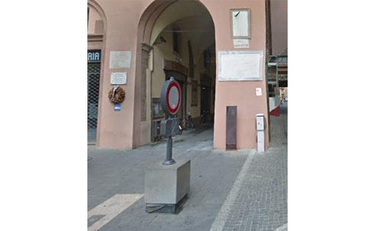 Liberazione, «Quando un posto diventa un luogo» per Maria Zanotti e Livia Venturini