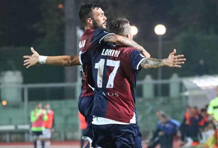 """Serie C: l'Imolese """"europea' è terza a 90 minuti dai play-off"""