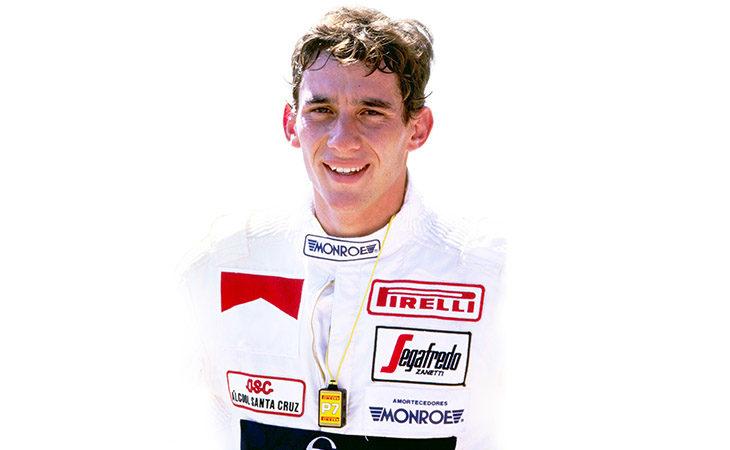 Domani è l'«Ayrton Day», il programma della giornata a 25 anni dalla morte del campione brasiliano