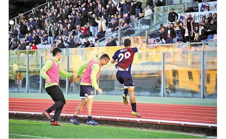 Calcio serie C, si complica l'adeguamento al Galli e l'Imolese rischia davvero di traslocare
