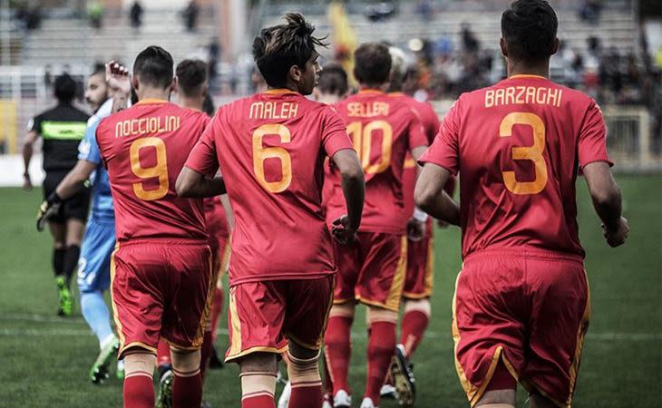 Calcio serie C, i prossimi avversari dell'Imolese: tutto sul Ravenna