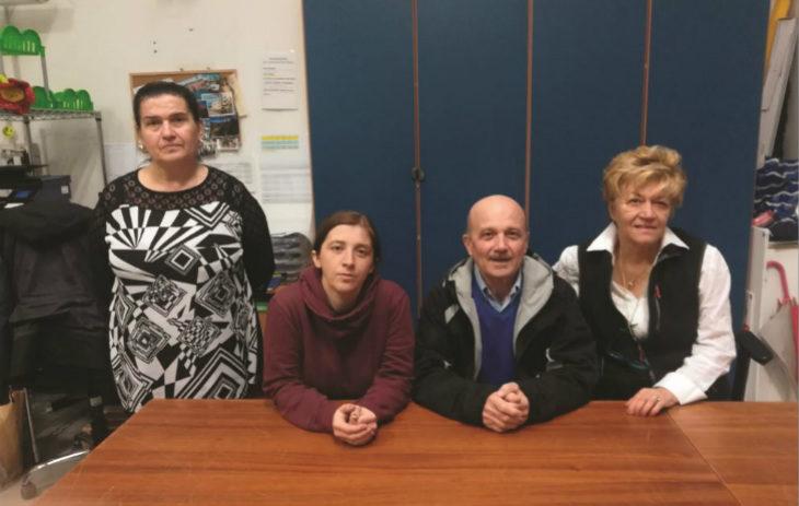 """La collaborazione tra Banco Alimentare e associazione """"No Sprechi' per distribuire cibo alle famiglie bisognose"""