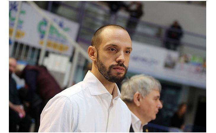 Basket A2, si è dimesso il direttore sportivo dell'Andrea Costa Tommaso Bergamini