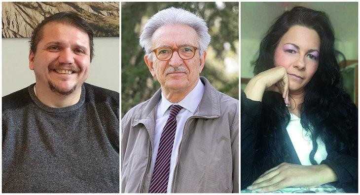 Elezioni, ad Ozzano il sindaco uscente Luca Lelli si troverà di fronte l'ex vicesindaco Aldo Gori e Monia Vason