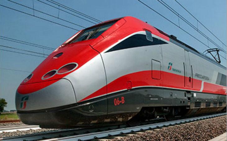 """Treni, orari rivoluzionati per """"frecce' e intercity il 18 e 19 maggio per i lavori sulla tratta Bologna-Rimini-Ancona"""