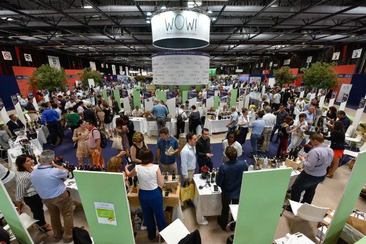 Anche i vini della Cantina Poletti di Imola insieme all''Enoteca Regionale al Vinexpo di Bordeaux