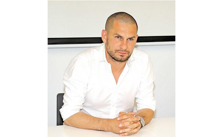 Calcio serie C, l'uomo dei sogni dell'Imolese è il direttore sportivo Filippo Ghinassi