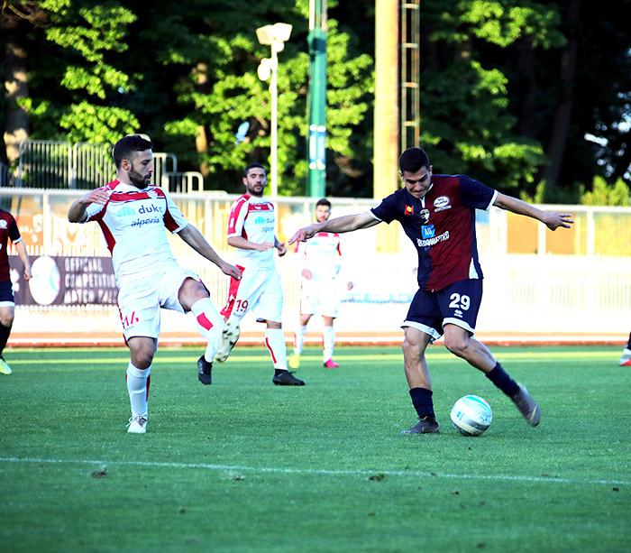 Serie C: a Monza tornano (quasi) tutti e Dionisi in diretta su Raisport gioca anche contro Allegri