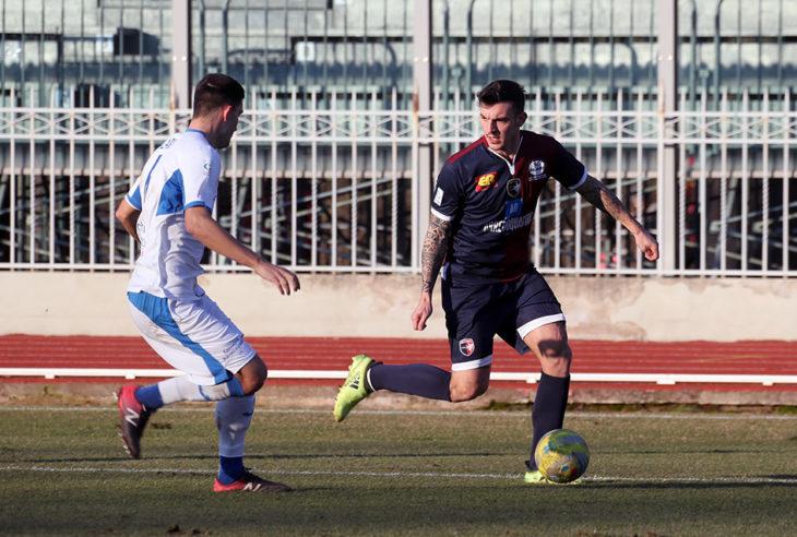 L'Imolese e i cambi di mago Dionisi: 3-1 a Monza aspettando il ritorno