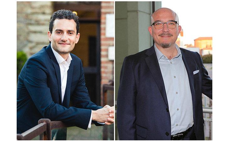 Elezioni, Albertazzi contro Vanni: due liste civiche per vincere a Dozza