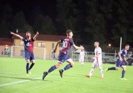 Una sconfitta dolcissima: 3-1 per il Monza, ma l'Imolese va in semifinale