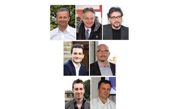 Speciale Comunali 2019: i candidati sindaco e le liste a Castel Guelfo, Dozza e Mordano
