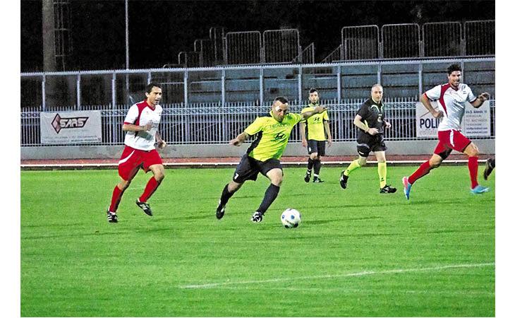 Calcio a 11 Amatori Csi, stasera in finale il derby di Zolino tra Dolce Vita e Atletico