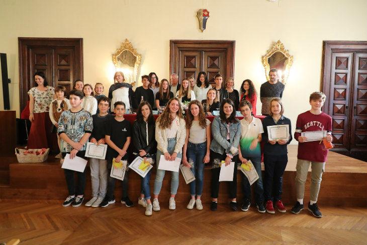Si è conclusa la quinta edizione del concorso di poesia delle scuole San Giovanni Bosco, 139 gli studenti partecipanti