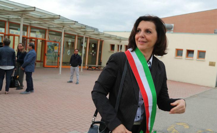 Castel Guelfo, il saluto dell'ex sindaco Cristina Carpeggiani ai concittadini e il racconto della malattia che sta affrontando
