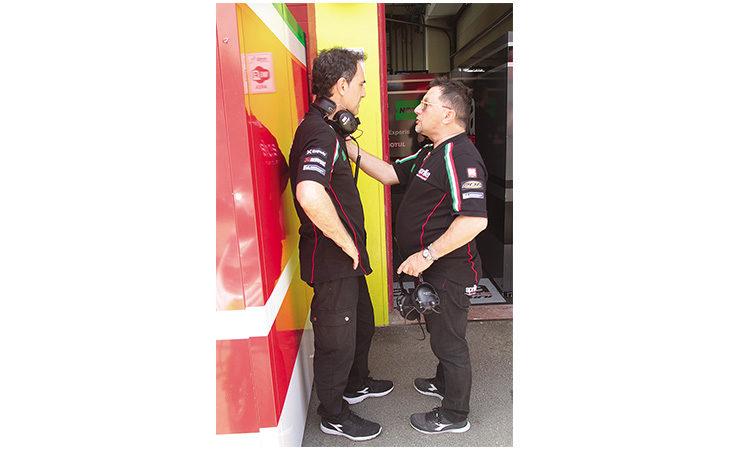 Motori, il team di Fausto Gresini rinasce al Mugello? «La Moto3 è ancora aperta»