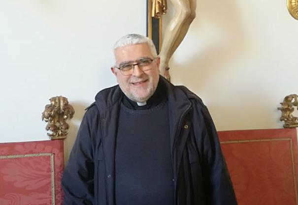 Don Giovanni Mosciatti nuovo vescovo di Imola, Ghirelli amministratore apostolico fino all'arrivo del successore