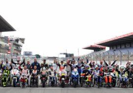 Il mondiale Superbike a Misano è anche… diversamente disabile