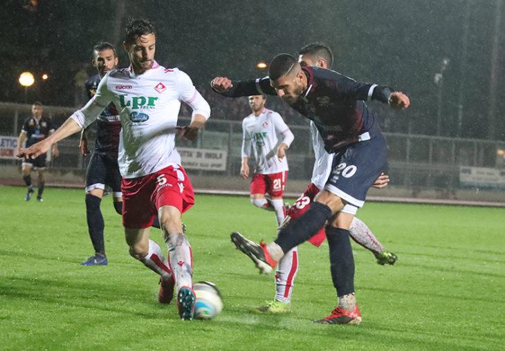 Imolese eliminata a testa altissima: vince 2-1 a Piacenza