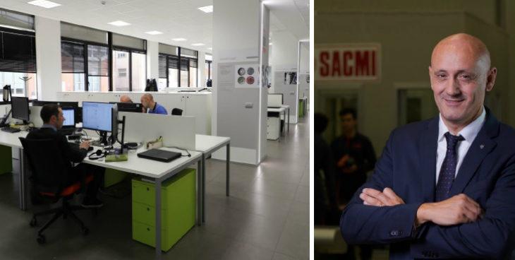 Bilancio 2018 tra i migliori di sempre per Sacmi, in crescita gli investimenti, gli occupati e il patrimonio netto