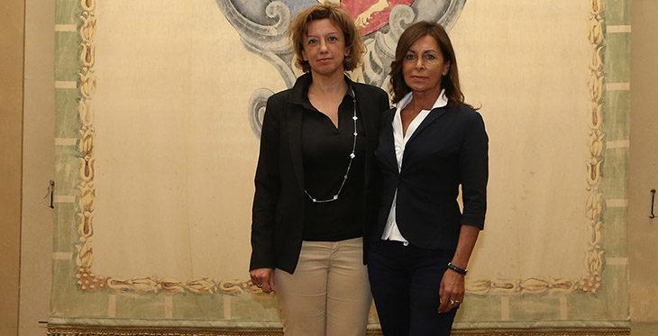 La castellana Mirella Fini, tributarista e attivista 5Stelle, diventa assessora a Imola