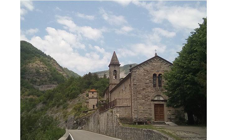 «Borghi perduti nella valle del Santerno», escursione da Castel del Rio con la guida Schiassi