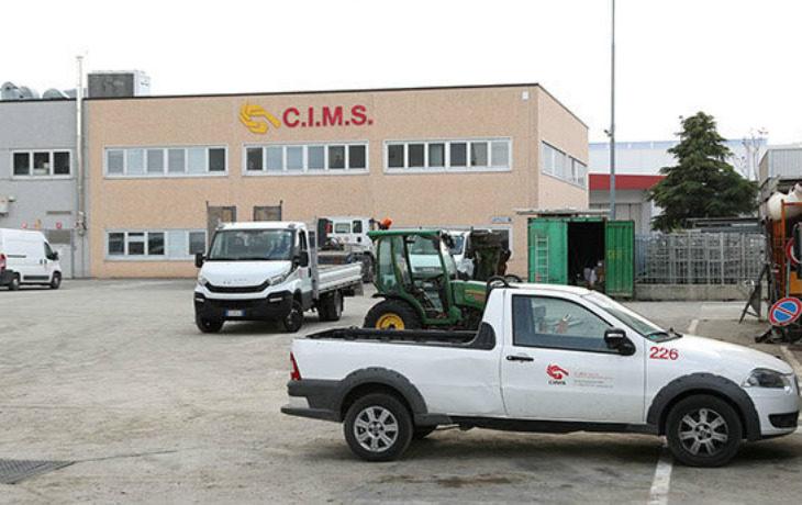 Archiviato dopo un anno il piano crisi della coop Cims: conti a posto e commesse per oltre 34 milioni di euro