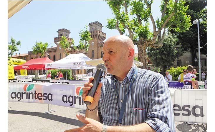 Ciclismo, Marco Selleri ed il Giro Under 23 che parte domani: «Uno spettacolo unico»
