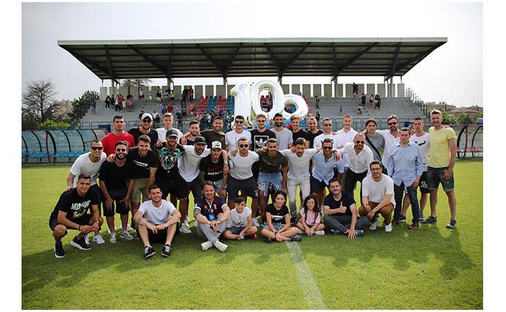 Calcio serie C, l'Imolese conquista la Coppa Disciplina 2018/2019