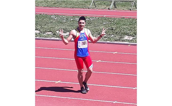 Atletica, oggi e domani al Galli la Finale nazionale Argento dei campionati di società