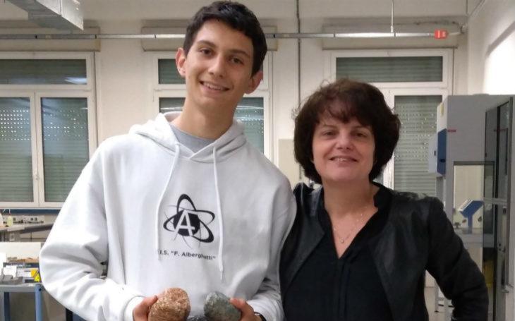 Oro per Leonardo Morotti del Liceo scientifico Alberghetti alle Olimpiadi di Scienze. Conquistato il pass per i Mondiali