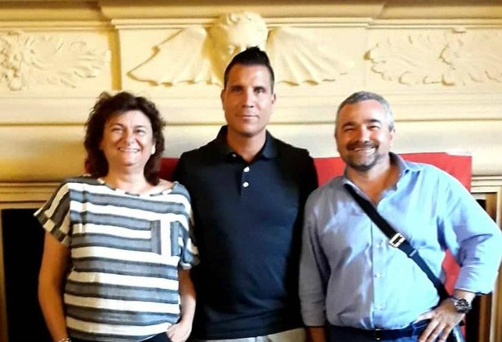 Dino Parrella è il nuovo segretario della Filt Cgil, eletto in sostituzione del pensionato Franco Mingotti