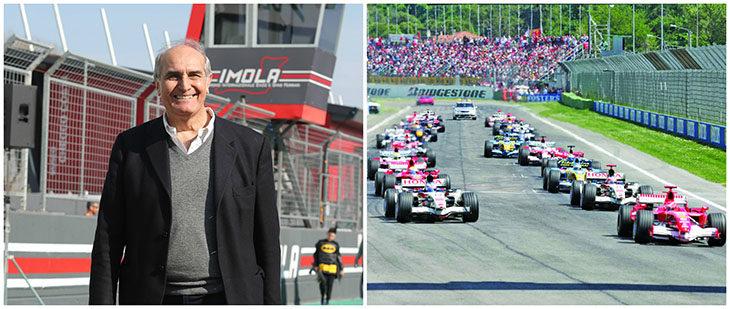Imola sogna il ritorno della Formula Uno, il direttore dell'autodromo Marazzi: «C'è un piccolo spiraglio, ci faremo trovare pronti»