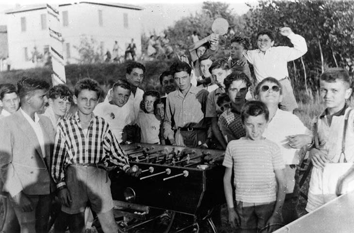 Quando le Feste de l'Unità erano eventi capillari nel territorio imolese