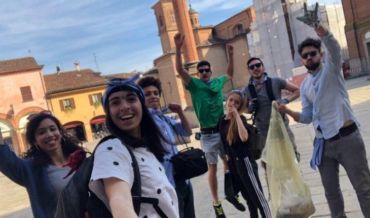 Anche a Castel San Pietro i giovani si organizzano per l'ambiente: le proposte del gruppo ForMyPlace