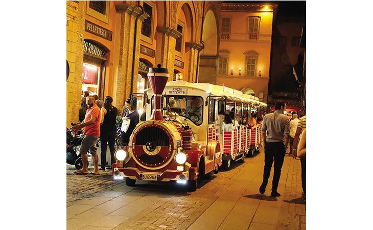 Da domani tornano i «Mercoledì» nel centro storico di Imola