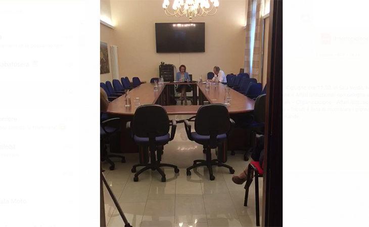 """Conami, la sindaca Sangiorgi approva da sola il progetto di bilancio e il Cda, gli altri sindaci: """"Illegittimo'"""
