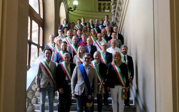 Città metropolitana, il sindaco Virginio Merola riassegna le deleghe e aumenta il lavoro per Fausto Tinti e Luca Lelli