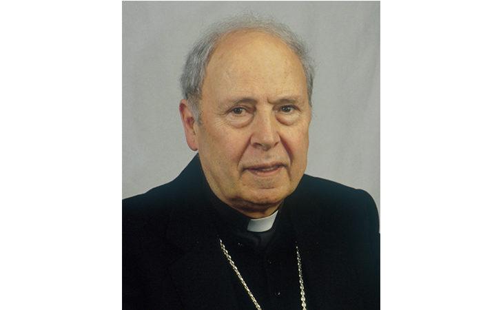 E' scomparso all'età di 92 anni il vescovo emerito di Imola monsignor Giuseppe Fabiani
