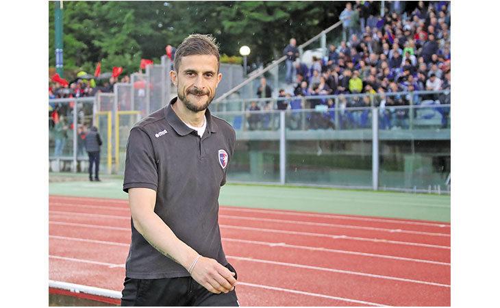 Calcio serie C, ufficiale la separazione tra Alessio Dionisi e l'Imolese