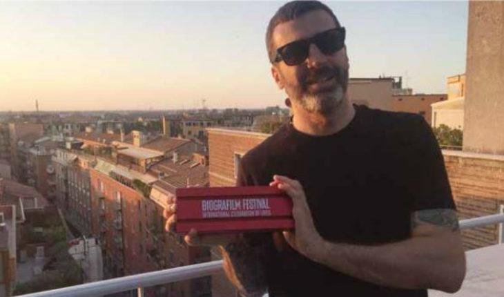 """Al documentario """"At the matinée' di Giangiacomo De Stefano il premio del pubblico al Biografilm di Bologna"""