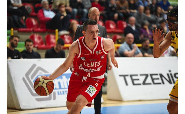 Basket A2, Celis Taflaj è il primo colpo di mercato dell'Andrea Costa
