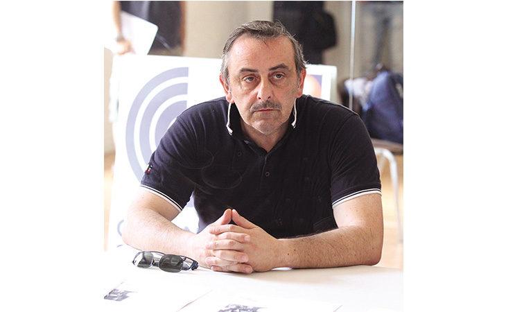 L'imolese Piero Pedretti presenta il progetto Volleybol, tra le squadre anche la Pallavolo Imola