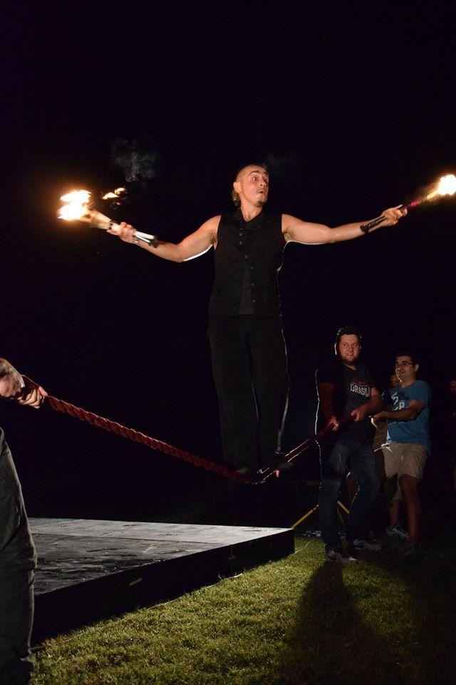 gera circus