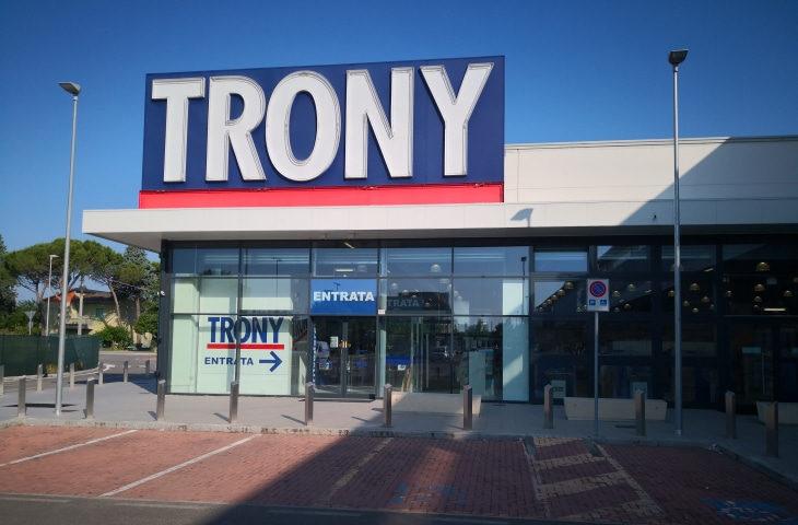 Trony riapre il punto vendita di Imola, buone notizie anche per i lavoratori