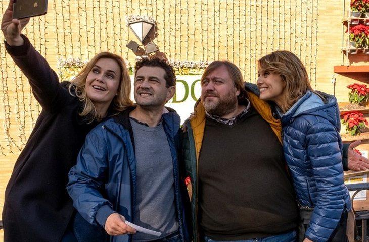 """A """"Rocca cinema Imola' la commedia """"Ma cosa ci dice il cervello'"""