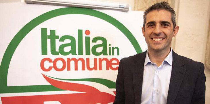 Politica, alleanze ed elezioni regionali, Pizzarotti a Imola alla Festa Pd per parlarne con Soverini e Calvano