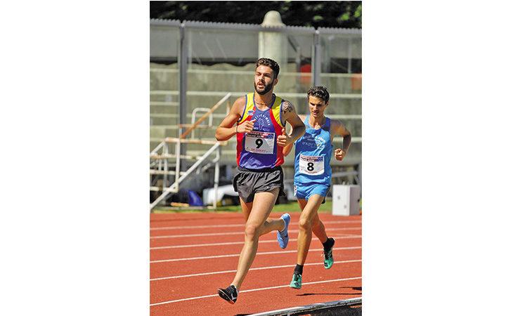 Due serate di grande atletica al Romeo Galli per i campionati regionali